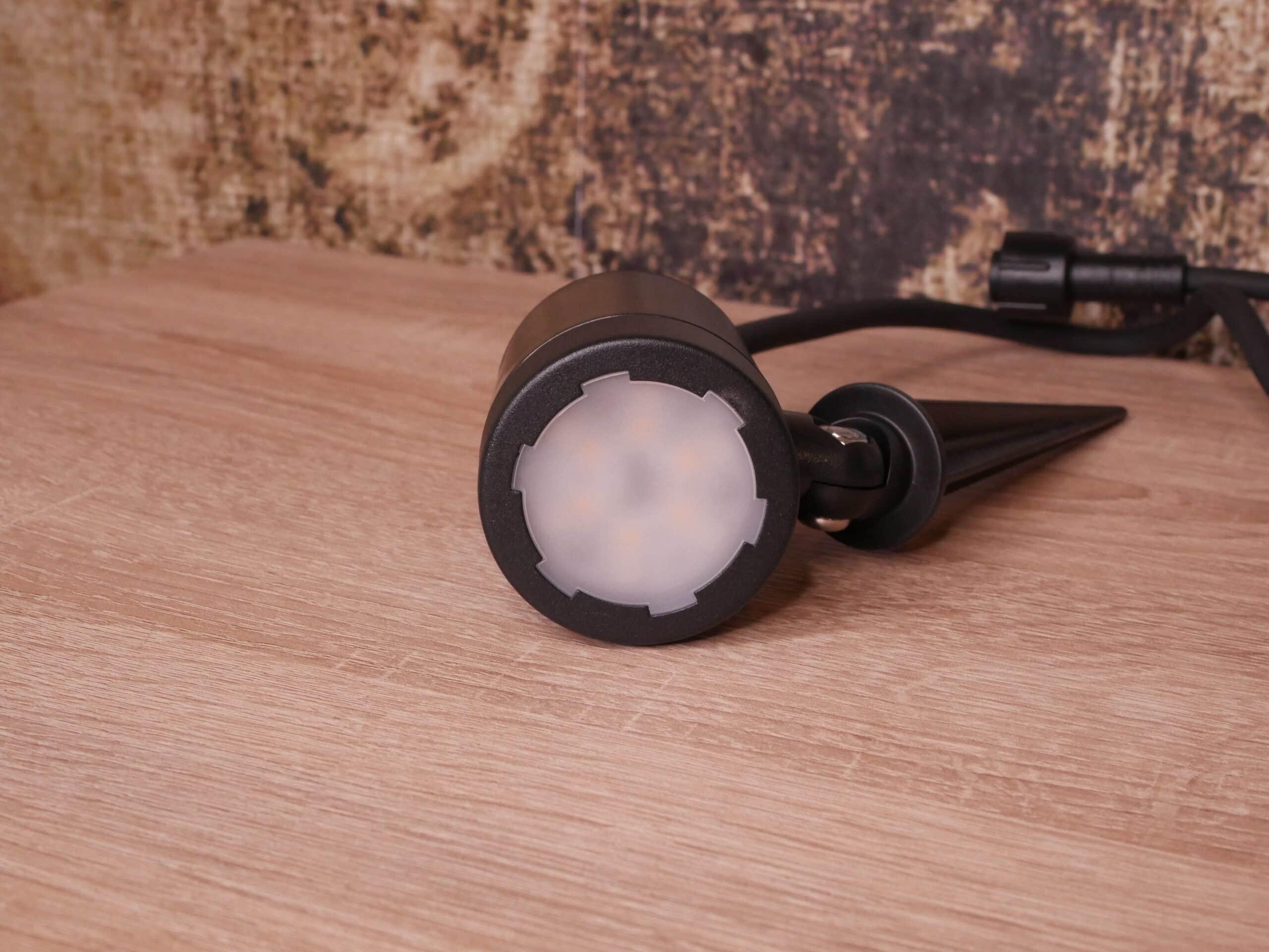 tint von Müller-Licht - Smarte LED Gartenspots Flores im Test 29