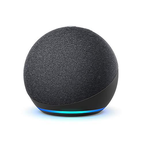 Der neue Echo Dot (4. Generation) | Smarter Lautsprecher mit Alexa 1