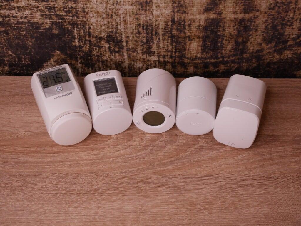 Die besten smarten Heizkörperthermostate im Test 2020 1