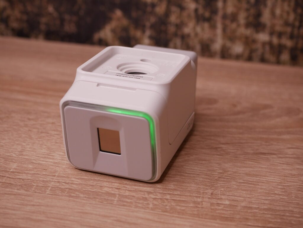 ekey uno Fingerprint für Nuki Smart Lock im Test 20