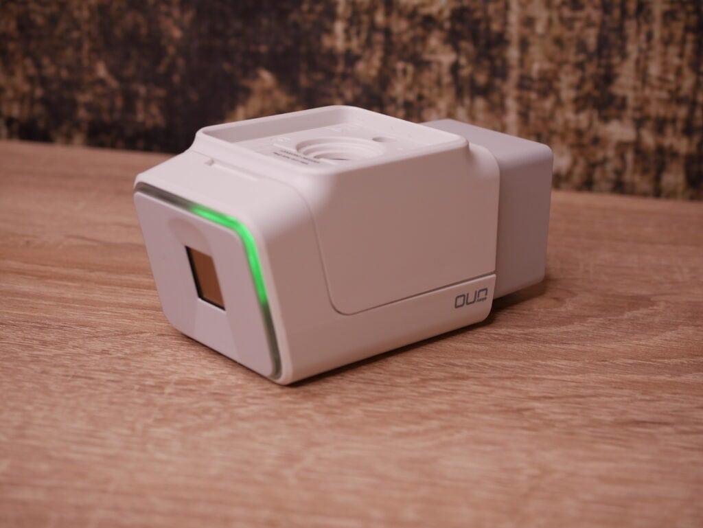 ekey uno Fingerprint für Nuki Smart Lock im Test 21