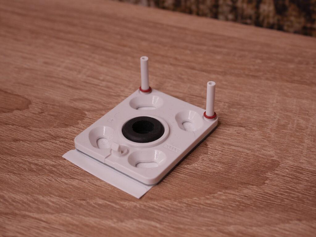 ekey uno Fingerprint für Nuki Smart Lock im Test 23