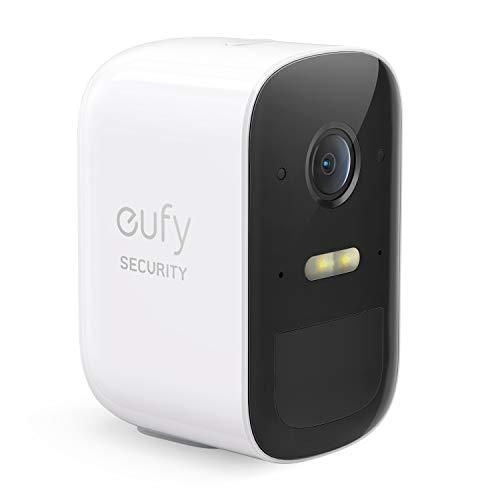 eufy Security eufyCam 2C Pro 1