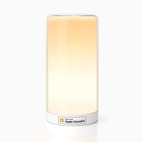 Meross WLAN LED Nachttischlampe 3