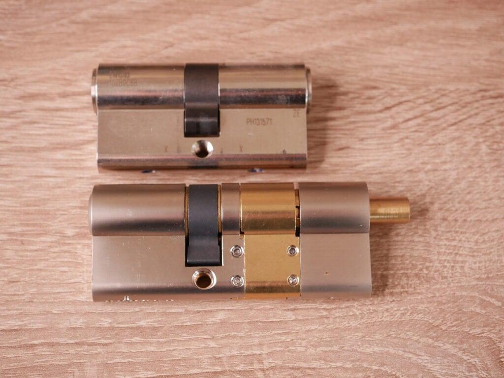 tedee Smart Lock im Test 4