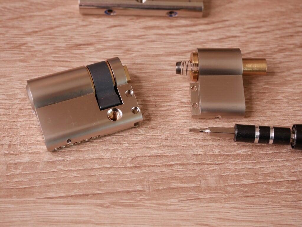 tedee Smart Lock im Test 3