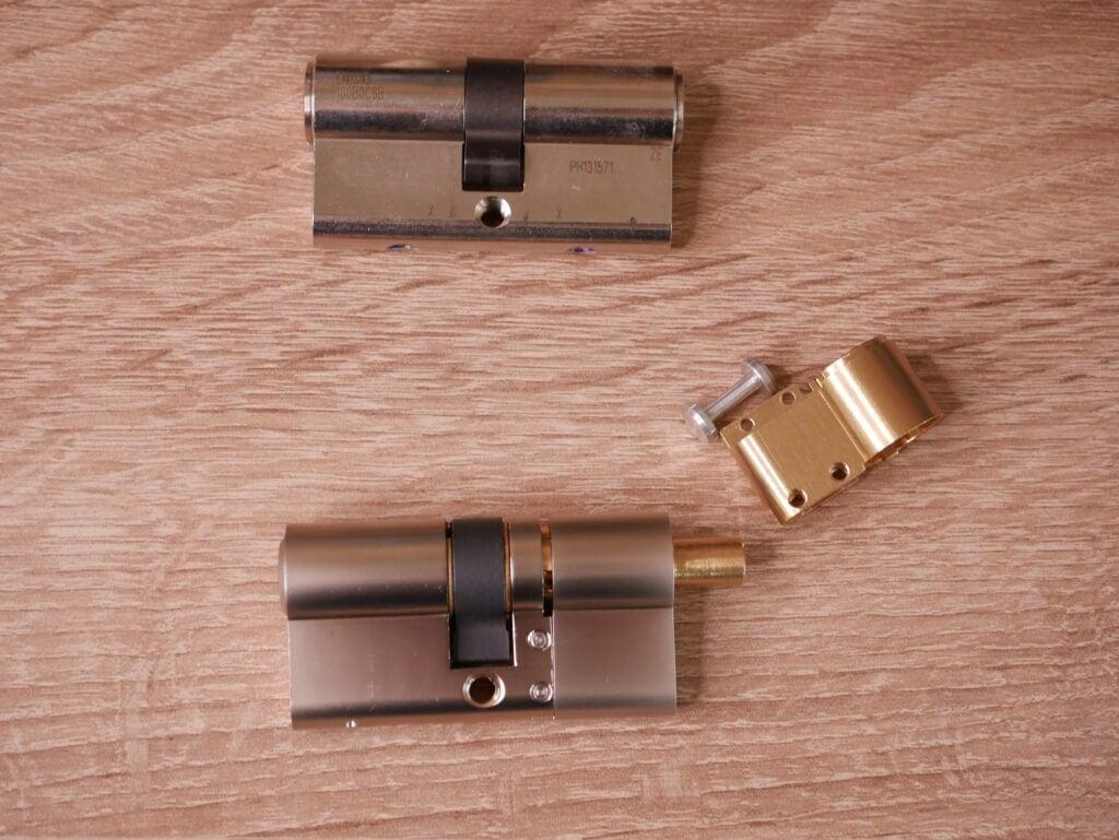 tedee Smart Lock im Test 2