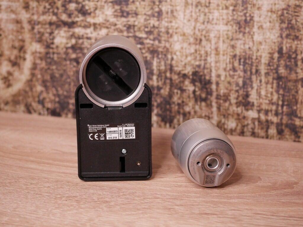 tedee Smart Lock im Test 18