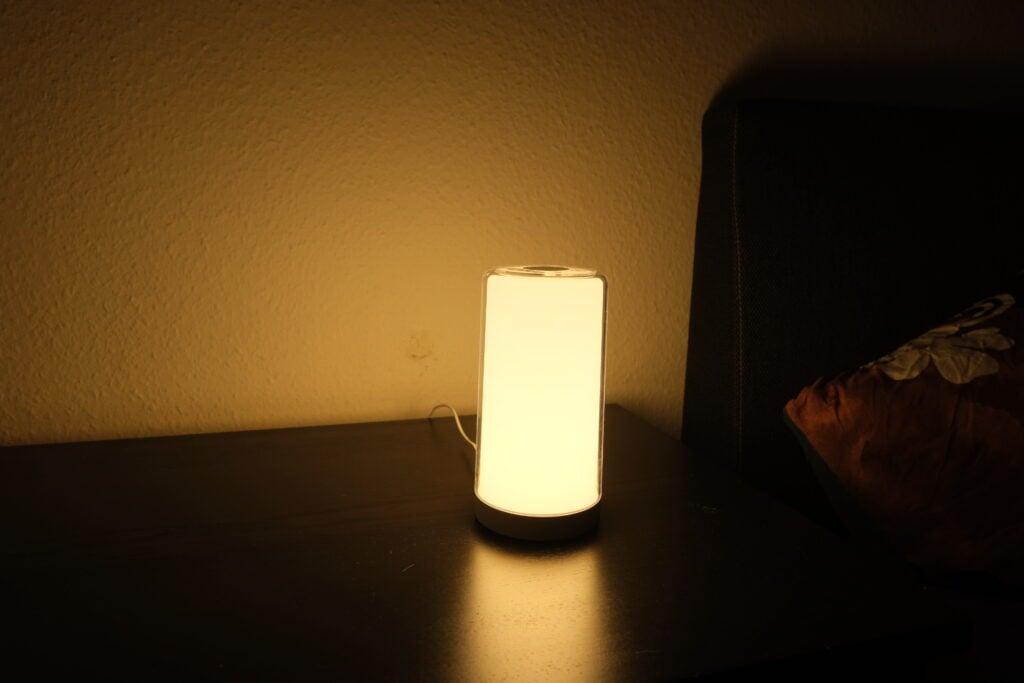 Meross MSL430HK - Die smarte Nachttischlampe mit HomeKit im Test 19